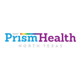 PNG_PrismHealthNTX_White Dot Transparent-01